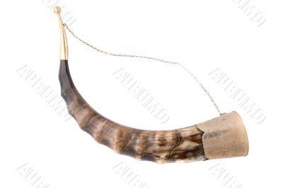 wine horn