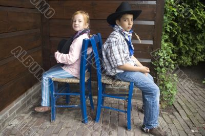 country-kids