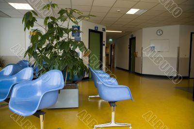 waitingroom hospital