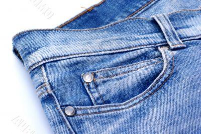 A double pocket.