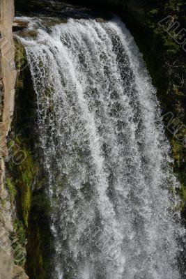 Waterfalls, viewpoint