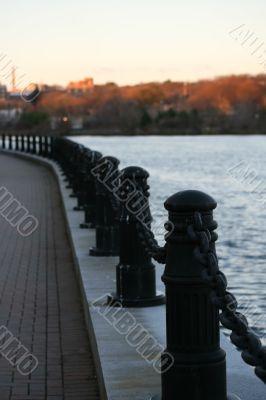 Charles River Walk
