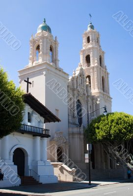 Landmark Church