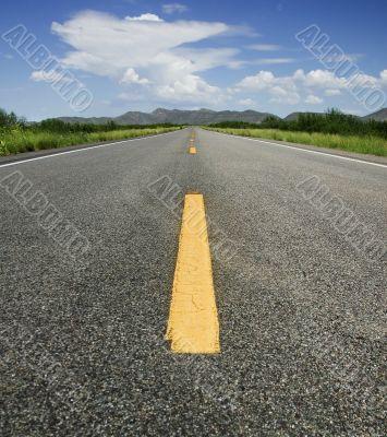 Road to the Horizon.