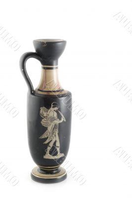 Classic Greek vase
