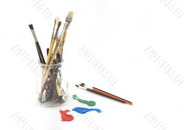 Tools for the artist