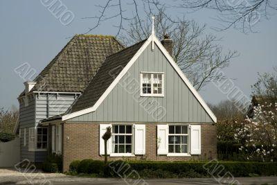 landhouse