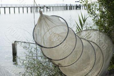 fishing-net