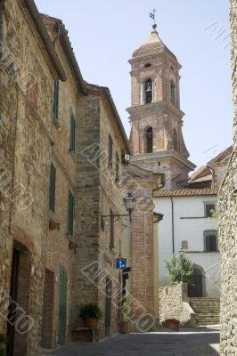Romantic Village
