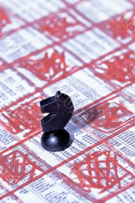 Chess & finance