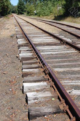 railway close