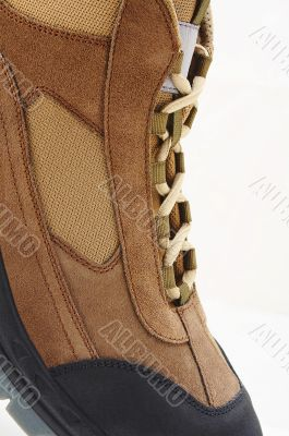 Hiker Shoe