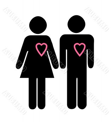 Dating logo