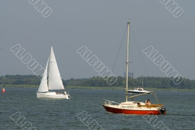 recreational on water
