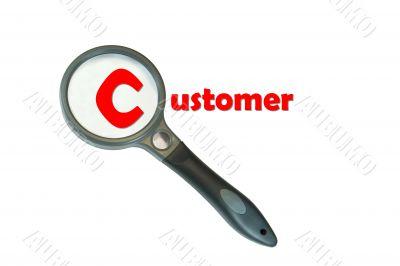 Focus on Customer