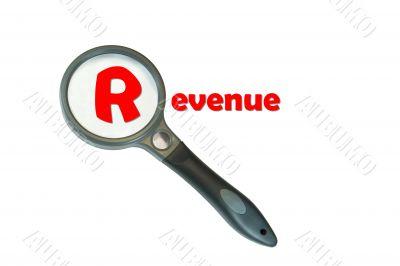 Focus on Revenue