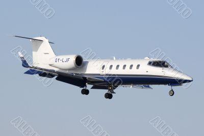 aircraft for business men