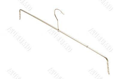 metal hanger