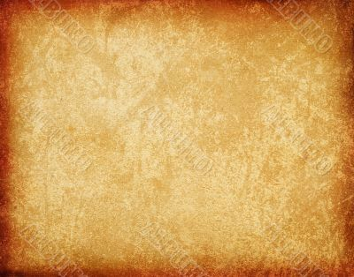 vintage paper - perfect textured background