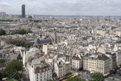 Capital of France Paris