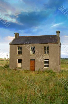 Irish Architecture
