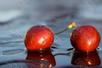 Sweet cherry