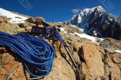 Climb gear