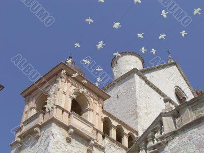 San Francesco Cathedral