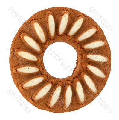 delicious biscuit