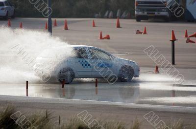 brake training