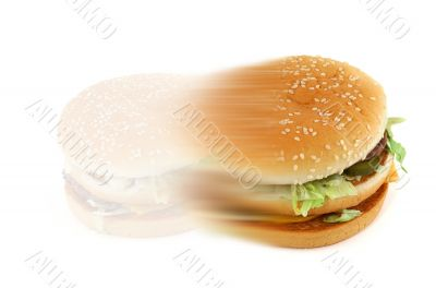 fast food concept #2