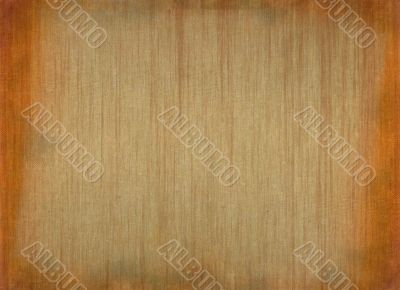 old stained background with rough texture