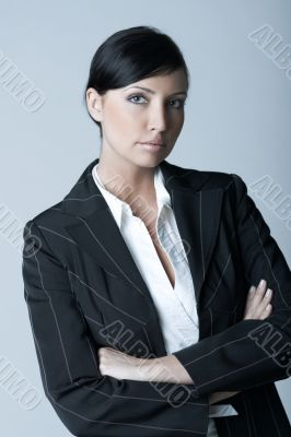 Businesswoman (Cold-Ver)