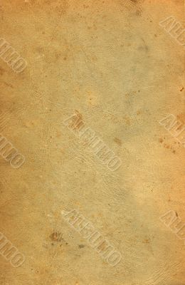very rough stained paper background - XL size