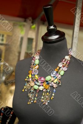 Neckless for sale