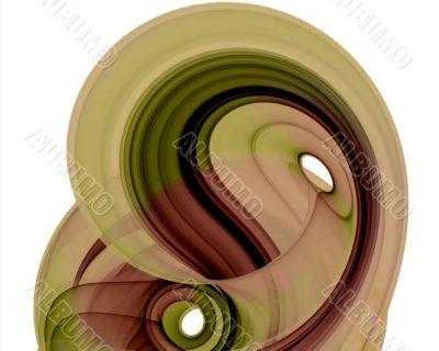 Spiral rising