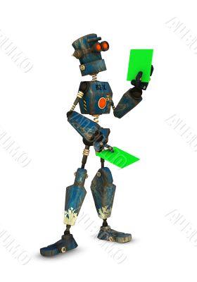 robot inspection