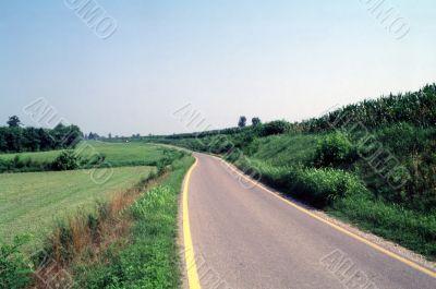 Lodigiano - Countryside near Lodi