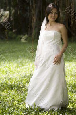 Tropical Bride 2