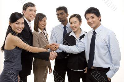 Team Success 3