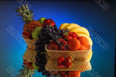Wet fruit mixt 2