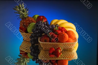 Wet fruit mixt 3
