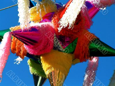 Traditional Christmas Decoration, Mexico