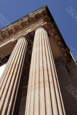Classical Column Pillar
