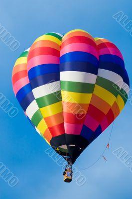 Colourful Balloon