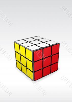 rubic`s cube