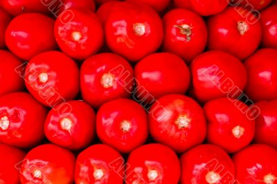Tomato Vegetable Market Stack