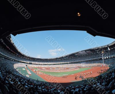 Performance and Stadium