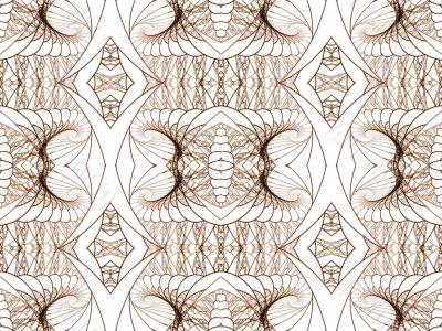 Decorative Weave, Light