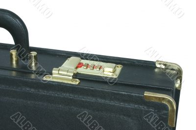 protected briefcase